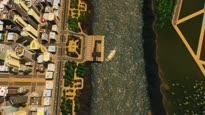 Cities: Skylines - Mass Transit DLC Release Date Trailer