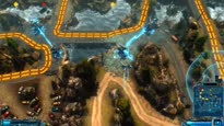X-Morph: Defense - Gameplay Trailer