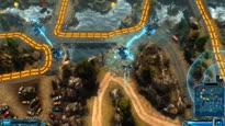 X-Morph: Defense - Gameplay Trailer