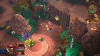 Aerea - Gameplay Trailer