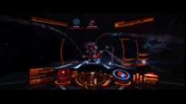 Elite: Dangerous - Update 2.3 The Commander Trailer