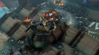 Warhammer 40.000: Dawn of War III - Multiplayer Tutorial Developer Trailer