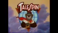 The Disney Afternoon Collection - TaleSpin Retrospective Trailer