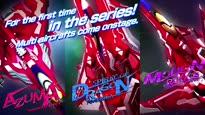 Raiden V - Director's Cut Announcement Trailer