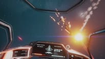 Everspace - Pre-Release Gameplay Trailer