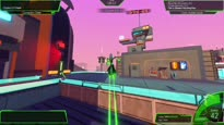 Hover: Revolt of Gamers - PC Launch Trailer