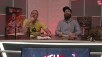 Hell Yeah! Die WWE 2K Show - Sendung #06 - Cesaron und Sheamus mischen auf