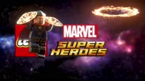 LEGO Marvel Super Heroes 2 - Announcement Teaser Trailer