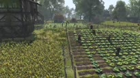 Life Is Feudal: Forest Villange - Launch Trailer
