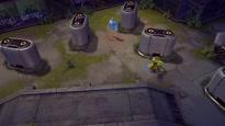Master X Master - Nedien Character Spotlight Trailer