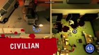 Reservoir Dogs: Bloody Days - Gameplay Trailer