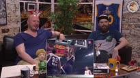 Getting Buckets mit Kuro & Dré - Sendung #12 - Shaq ist Cover-Star von NBA 2K18