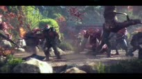 Shadow Warrior 2 - Consoles Launch Trailer
