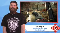 Gameswelt News - Sendung vom 17.05.2017