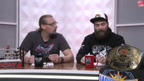 Hell Yeah! Die WWE 2K Show - Sendung #05 - Alexa Bliss, die neue Göttin von RAW