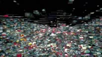 WipEout: Omega Collection - Tigron K-VSR Teaser Trailer