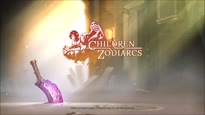 Children of Zodiarcs - Main Theme Music Trailer
