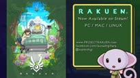 Rakuen - These Grey Walls Soundtrack Trailer