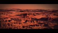 Surviving Mars - Announcement Trailer