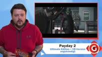 Gameswelt News - Sendung vom 11.05.2017