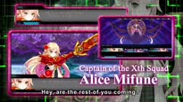 Operation Babel: New Tokyo Legacy - Character Trailer