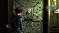 Resident Evil: Revelations - Remastered Exploration Gameplay Trailer (jap.)
