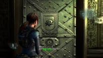 Resident Evil: Revelations - Remastered Exploration Gameplay Trailer (jap.)