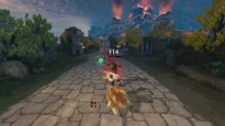 Smite - God Reveal: Da Ji, The Nine-Tailed Fox God Reveal Trailer