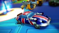 Micro Machines World Series - Thrill of the Race Trailer
