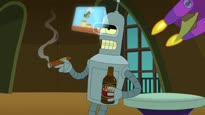 Futurama: Worlds of Tomorrow - Announcement Teaser Trailer