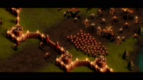 They Are Billions - Announcement Trailer