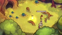 Regalia: Of Men and Monarchs - Aliss Character Trailer