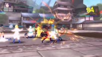 Valkyrie Drive: Bhikkhuni - Release Date Trailer