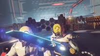 Overturn - Steam Greenlight Trailer