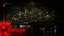 Darkest Dungeon: The Crimson Court - The Flagellant Reveal Trailer