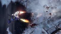 Warhammer 40.000: Dawn of War III - Engines of Annihilation DLC Trailer
