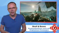 Gameswelt News - Sendung vom 22.06.2017