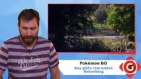 Gameswelt News - Sendung vom 08.06.2017