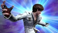 The King of Fighters XIV - Steam Edition Launch Trailer