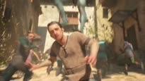 Extinction - E3 2017 Cinematic Announcment Trailer