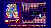 Mega Man Legacy Collection 2 - Announcement Trailer