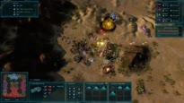 Ashes of the Singularity - Update 2.3 Escalation Overview Trailer