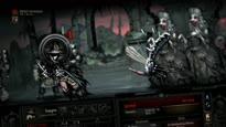 Darkest Dungeon: The Crimson Court - Launch Trailer