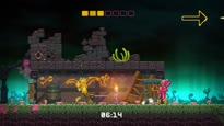 Nidhogg 2 - Gameplay Demo