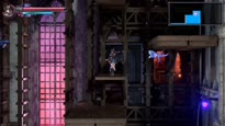 Bloodstained: Ritual of the Night - E3 2017 Trailer