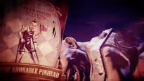Killing Floor 2 - E3 2017 Summer Sideshow DLC Trailer