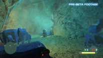 Rogue Trooper Redux - E3 2017 Gameplay Demo