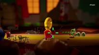 Yoshi - E3 2017 Announcement Trailer