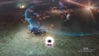 Nights of Azure 2 - Gameplay Trailer #3 (jap.)