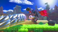 Sonic Forces - E3 2017 Trailer